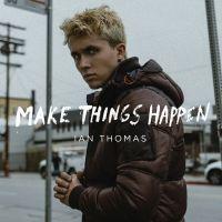 Cover Ian Thomas [BE] - Make Things Happen